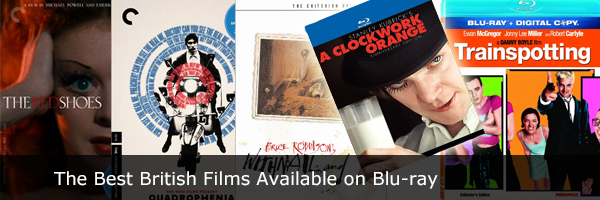 best british films on blu ray