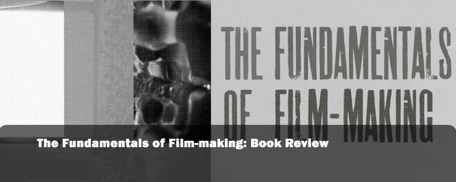 the fundamentals of filmmaking